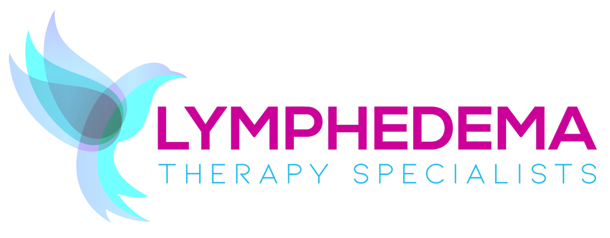 Lymphedema Therapy Specialists Logo