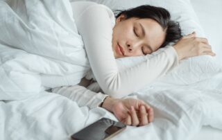 sleep apnea and lymphedema