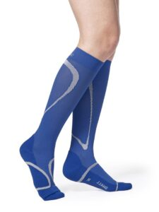 Sigvaris Motion High Tech Calf Compression Stockings